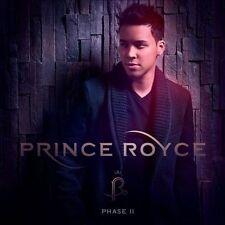 Prince Royce Phase II CD