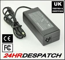 Laptop Charger AC Adapter for TOSHIBA SATELLITE PRO S300-120