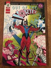 Out of the Vortex #1 (Oct 1993, Dark Horse) VF+ KEY ISSUE SALE See My Store