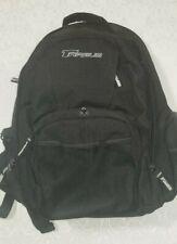 "Targus TG-CVR600 Grove Laptop Backpack Fits up to 15.4"" Laptop - Black EUC"