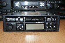 Honda OEM Blaupunkt PARIS RCR 42 90s Cassette Auto Estéreo MP3 Accord Prelude CRX