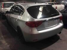 Parts from $20 , 2009 Subaru Impreza R 2007-12 2.0L Ei PETROL MAN LOW KM 108k