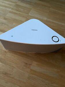 Samsung WAM551 wireless Multiroom Lautsprecher (Bluetooth, NFC)