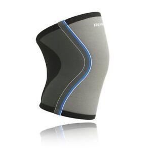 CrossFit Knee Support REHBAND 7751 Core Line Kniebandage Weightlifting Strongman