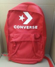 Converse All Star - Backpack Rucksack Bag - Red