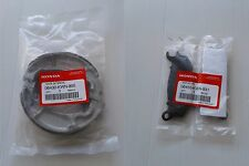 Honda PCX PCX125 PCX150 Genuine Rear Brake Shoe & Front Brake Pads Set All Years