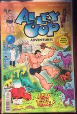 Alley Oop Dan Davis Dec 1998 Antartic Press comic