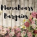 MamaBears Bargains
