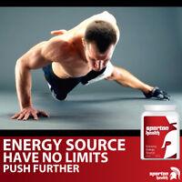 SPARTAN HEALTH ENERGY SOURCE TABLET IMPROVE SPORT TRAINING PERFORMANCE