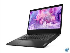 "New Lenovo Ideapad 3 14"" HDLED Laptop Windows 10S 4GB RAM 128GB Fast Shipping"