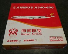 Hainan Airlines Airbus A340-600 Maquette 1:400
