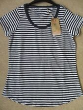 Fat Face Striped Cotton Other Women's Tops