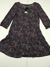 George Casual Floral Regular Size Dresses for Women