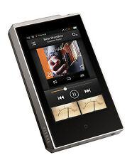 COWON Plenue M2 PM2 High resolution music player 128GB Platinum Silver