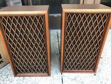 Pioneer CS33A vintage speakers