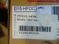 Pfister Chrome Body Spray Jets 015-HFOC