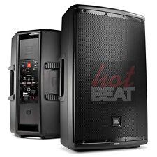 """JBL EON615 1000 Watt Active Powered DJ PA 15"""" 2-way Speaker EON-615, 1 piece"""