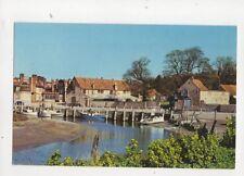 The Blakeney Hotel Norfolk Postcard 237b