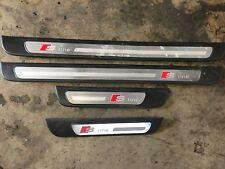 Audi A4 8K Kombi Einstiegsleisten Schweller SLine 8K0853374