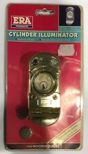ERA Products 875-32 Cylinder Illuminator For Wooden Doors