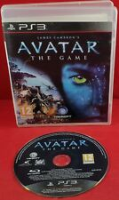 James Cameron's Avatar: The Game (Sony PlayStation 3)