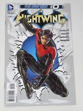 Nightwing #0 (DC Comics 2012) VF/NM