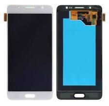 DISPLAY LCD+TOUCH SCREEN PER SAMSUNG GALAXY J5 2016 SM-J510FN BIANCO VETRO J510
