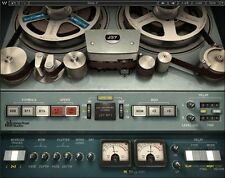 WAVES J37 TAPE ABBEY ROAD TAPE SATURATION PLUGIN