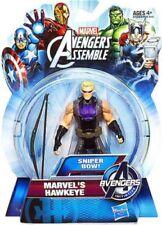 Marvel Avengers Assemble Thor Action Figure Lightning Hammer
