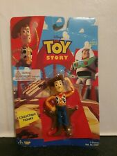 Disney Toy Story  Woody Collectible Figure