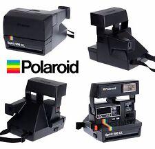 Polaroid Spirit 600 CL Rara Da Collezione Vintage Instant Camera Foto Istantanea