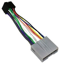ADAPTATEUR FICHE POUR AUTORADIO ISO C1995 POUR FORD F450 F550 MUSTANG