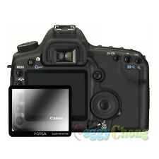 LCD Glass Screen Protector For Canon EOS 50D 5D Mark II