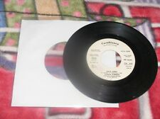"""DONNA SUMMER - WALK AWAY / COULD IT BE MAGIC 7"""" PRO LP"""
