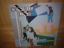 """CENTRAL LINE betcha gonna 12"""" MAXI 45T"""