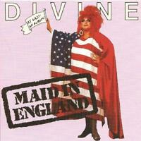 Divine - Maid In England - Expanded Edition (NEW CD)