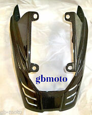 triumph daytona 675 carbon exhaust heat sheild 06 - 12 gbmoto