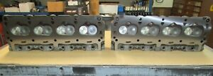 289 Ford Heads  Casting Number C6AE