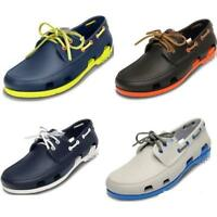 Beach sandals Round toe lace up Boat Elegant Shoe Casual Men's Summer Shoes R236