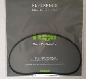 Rega Reference Upgrade Belt For All Rega Turntables