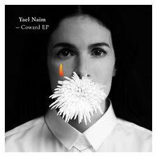 YAEL NAIM COWARD LIMITED VINYL EP DISQUAIRE DAY