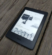Amazon Kindle Paperwhite (7th generation) E-reader (300 ppi) Can't register.