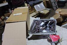 Original Mercedes W901 Sprinter Scheinwerfer links ohne Glas 9018200561 NEU