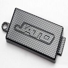 Traxxas 5524G EXO-Carbon RX Receiver Box Cover Jato 3.3