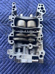 06-08 Volkswagen Jetta GTI Passat Audi A3 A4 TT 2.0T FSI Oil Pump  BPY BPG BWT