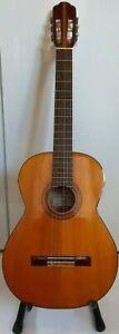 Vintage 1973 Kimbara FCN London Acoustic Guitar - Model 169  Excellent Condition