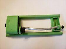 Melnor Green Oscillating Lawn Sprinkler