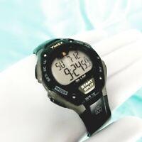 Timex Ironman Triathlon Digital Watch, 100m W/R. Chrono, Alarms, Reminder Sports
