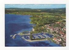 Uhldingen Bodensee Postcard Germany 638a