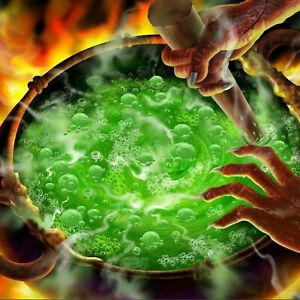 Cauldron Chaos Fragrance Oil, Candle Wax Melt Scents Soap Diffuser Bath Bomb CLP